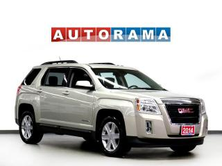 Used 2014 GMC Terrain SLE AWD BACKUP CAMERA for sale in North York, ON