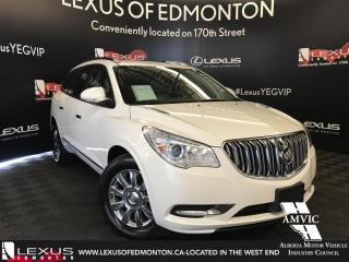 Used 2015 Buick Enclave Premium for sale in Edmonton, AB