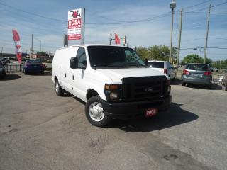 Used 2008 Ford E-150 Commercial for sale in Oakville, ON