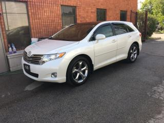 Used 2011 Toyota Venza LIMITED for sale in Toronto, ON