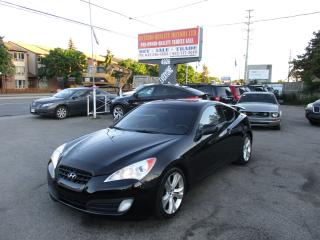 Used 2010 Hyundai Genesis GT for sale in Scarborough, ON