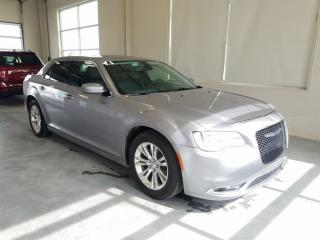 Used 2017 Chrysler 300 Touring  for sale in Listowel, ON