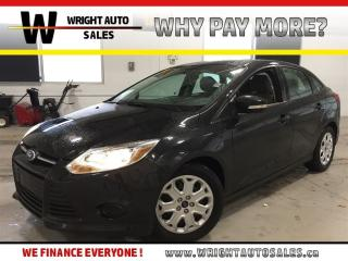 Used 2014 Ford Focus SE|HEATED SEATS|BLUETOOTH|95,551 KMS for sale in Cambridge, ON