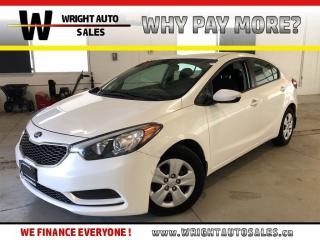 Used 2015 Kia Forte LX|BLUETOOTH|87,807 KMS for sale in Cambridge, ON