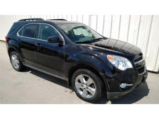 Used 2013 Chevrolet Equinox LT | AWD | Chrome Wheels | One Owner for sale in Listowel, ON