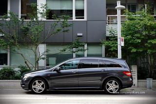 Used 2012 Mercedes-Benz R-Class R350 BlueTEC for sale in Burnaby, BC
