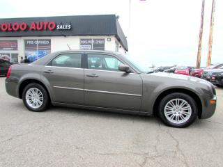 Used 2008 Chrysler 300 Touring Sedan Automatic Certified 2YR Warranty for sale in Milton, ON