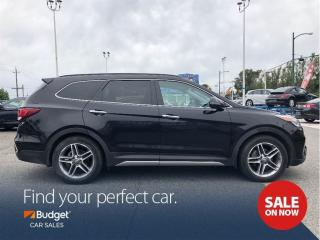 Used 2018 Hyundai Santa Fe XL Limited for sale in Vancouver, BC