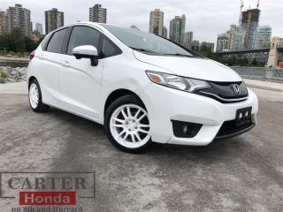 Used 2015 Honda Fit EX-L Navi + Summer Sale! MUST GO! for sale in Vancouver, BC