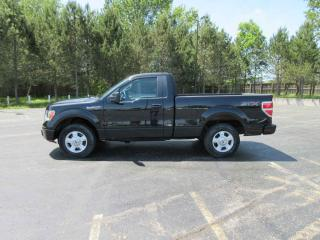 Used 2014 Ford F-150 STX RWD for sale in Cayuga, ON