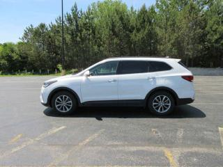 Used 2018 Hyundai SANTA FE LUXURY XL AWD for sale in Cayuga, ON