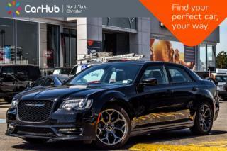 Used 2017 Chrysler 300 300S |PanoSunroof|Nav|Beats|R-Start|Leather|BackUpCam|20