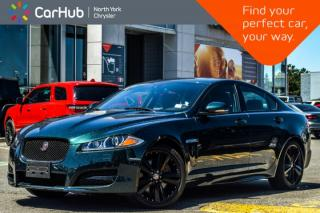Used 2015 Jaguar XF Sport AWD|Sunroof|Meridian Audio|BlindSpot|Keyless_Go|20