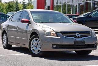 Used 2008 Nissan Altima 2.5 S for sale in Ajax, ON