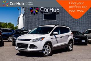 Used 2014 Ford Escape SE|Navi|Backup Camera|Bluetooth|Heated Front Seats|Keyless Entry|17