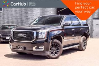 Used 2015 GMC Yukon SLE|4x4|7 Passenger|Navi|Backup Cam|Bluetooth|R-Start|18