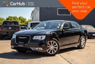Used 2017 Chrysler 300 Touring|AWD|Navi|Pano Sunroof|Backup Cam|Bluetooth|R-Start|Head Front Seats|18