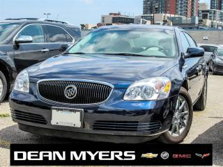 Used 2008 Buick Lucerne CXL for sale in North York, ON