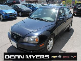 Used 2006 Hyundai Elantra GT for sale in North York, ON