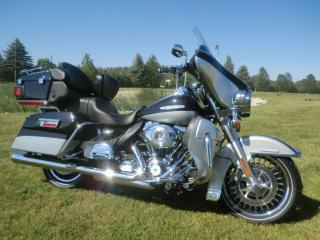 Used 2012 Harley-Davidson Electra Glide FLHTK ELECTRA GLIDE ULTRA LIMITED for sale in Blenheim, ON