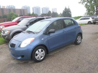 Used 2007 Toyota Yaris LE for sale in Waterloo, ON