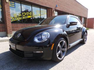 Used 2016 Volkswagen Beetle 1.8 TSI Trendline Brand New Rims and Tires! for sale in Woodbridge, ON