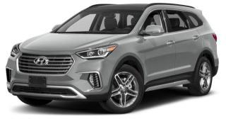 New 2018 Hyundai Santa Fe XL AWD Limited 7 Passenger for sale in Ajax, ON