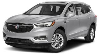 New 2018 Buick Enclave Essence for sale in Bolton, ON