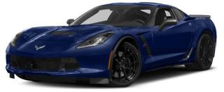 New 2019 Chevrolet Corvette Grand Sport for sale in Bolton, ON