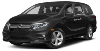 New 2019 Honda Odyssey EX for sale in Pickering, ON