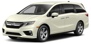 New 2019 Honda Odyssey EX RES for sale in Pickering, ON