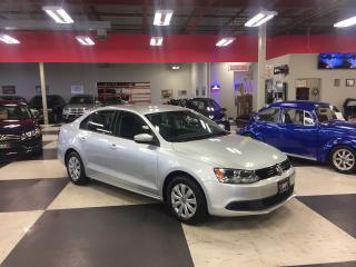 Used 2014 Volkswagen Jetta 2.0L TRENDLINE 5 SPEED A/C CRUISE H/SEATS 125K for sale in North York, ON