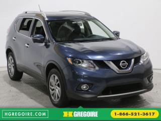 Used 2015 Nissan Rogue SL AWD MAGS A/C GR for sale in Saint-leonard, QC