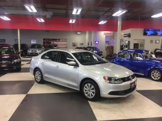 Used 2014 Volkswagen Jetta 2.0L TRENDLINE AUT0 A/C CRUISE H/SEATS 51K for sale in North York, ON