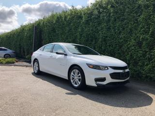 Used 2018 Chevrolet Malibu LT for sale in Surrey, BC