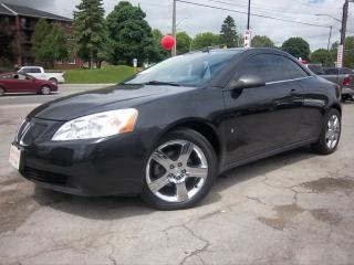 Used 2008 Pontiac G6 GT for sale in Whitby, ON