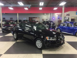 Used 2014 Volkswagen Jetta 2.0L COMFORTLINE AUT0 A/C SUNROOF 74K for sale in North York, ON