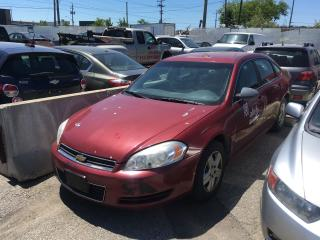Used 2011 Chevrolet Impala LS for sale in Toronto, ON
