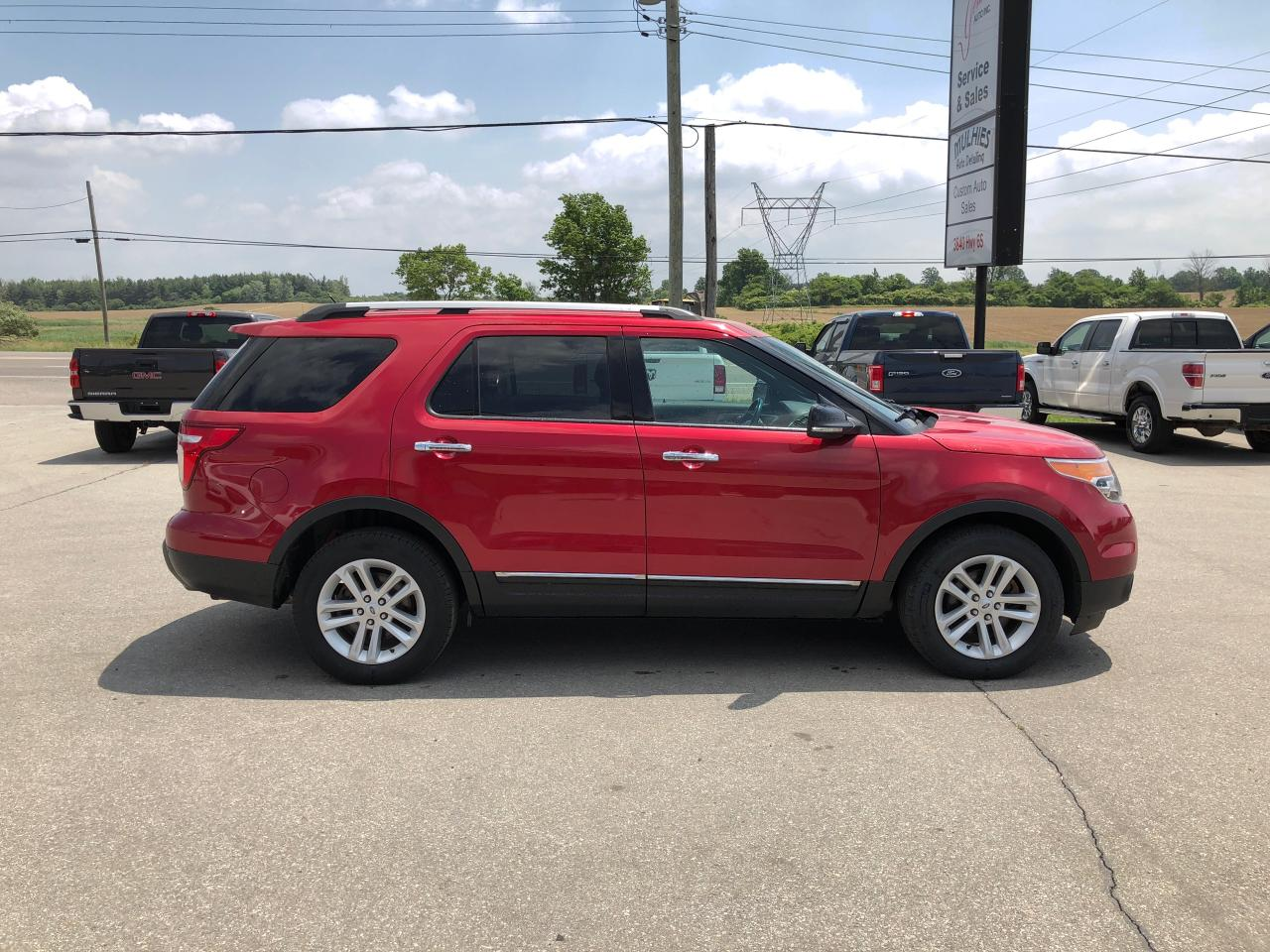 detail inc expert margate used group auto ford explorer at fwd