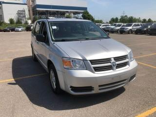 Used 2010 Dodge Grand Caravan SE Stow & Go for sale in North York, ON