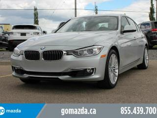 Used 2013 BMW 328 CAR for sale in Edmonton, AB