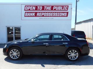 Used 2015 Chrysler 300 C for sale in Etobicoke, ON