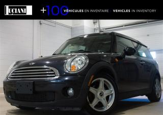 Used 2009 MINI Cooper Clubman Clubman for sale in Montreal, QC