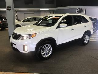 Used 2014 Kia Sorento LX for sale in North York, ON