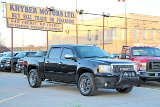 Used 2007 GMC Sierra 1500 SLE for sale in Brampton, ON