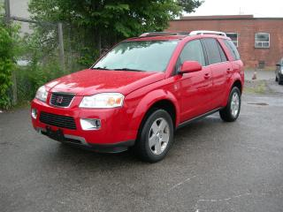Used 2007 Saturn Vue AWD for sale in Oshawa, ON