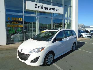 Used 2017 Mazda MAZDA5 GS - LIKE NEW for sale in Hebbville, NS