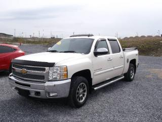 Used 2013 Chevrolet Silverado 1500 LT for sale in Halifax, NS