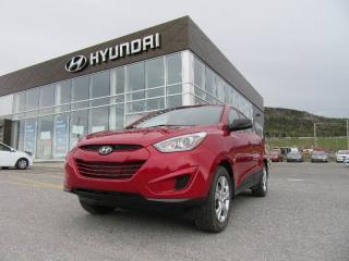 Used 2015 Hyundai Tucson for sale in Corner Brook, NL