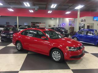 Used 2014 Volkswagen Jetta 2.0L COMFORTLINE AUT0 A/C SUNROOF 99K for sale in North York, ON